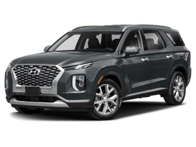 2020 Hyundai Palisade SEL SEL AWD Regular Unleaded V-6 3.8 L/231 [0]