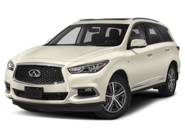 Used 2020 INFINITI QX60 in Fort Myers, FL