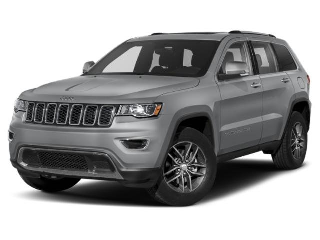 2020 Jeep Grand Cherokee Altitude