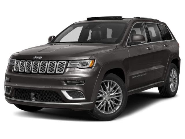 2020 Jeep Grand Cherokee Summit
