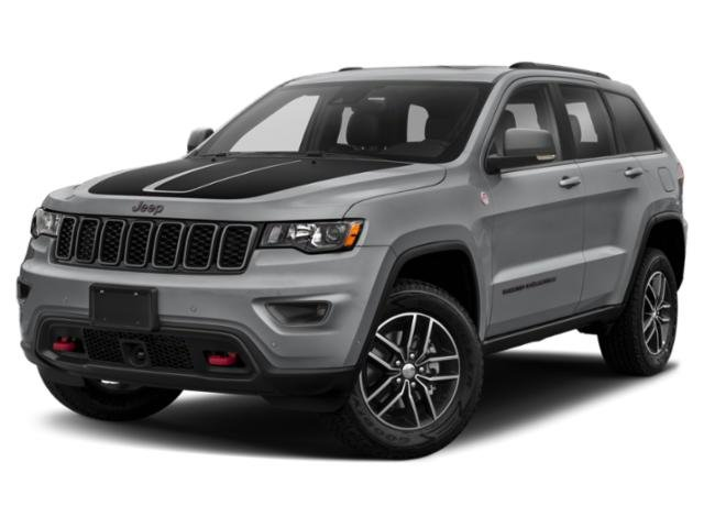 New 2020 Jeep Grand Cherokee in Dothan & Enterprise, AL