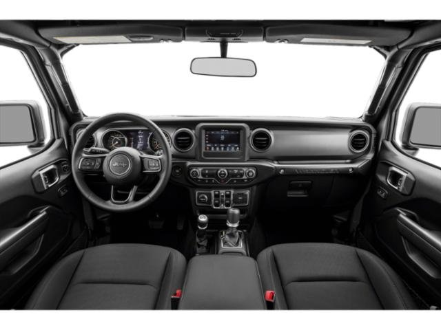 Used 2020 Jeep Wrangler Unlimited in Fort Worth, TX