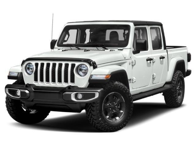 2020 Jeep Gladiator Sport S Sport S 4x4 Regular Unleaded V-6 3.6 L/220 [2]