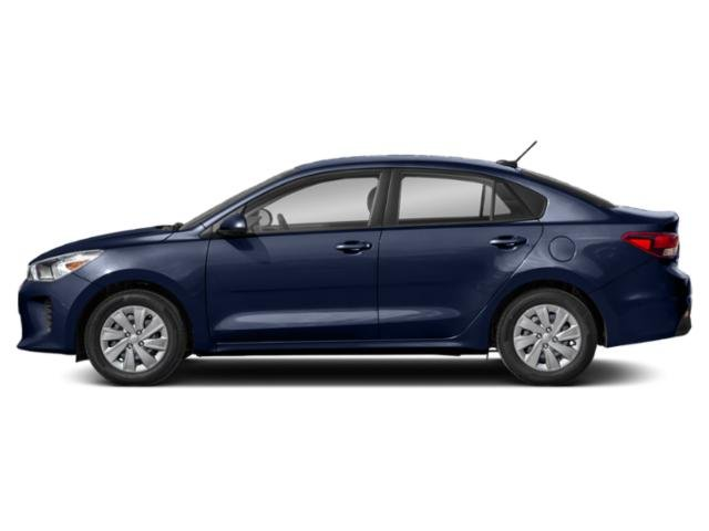 Used 2020 KIA Rio in Claremont, NH