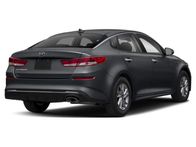 New 2020 KIA Optima in Augusta, GA