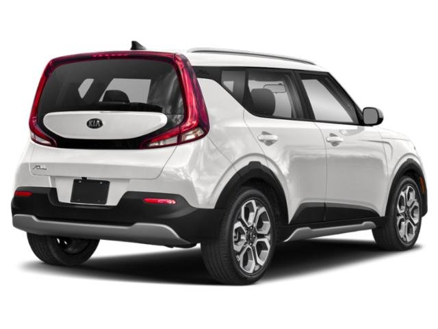 Used 2020 KIA Soul in Claremont, NH
