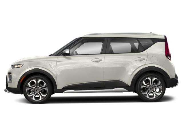Used 2020 KIA Soul in Concord, NH