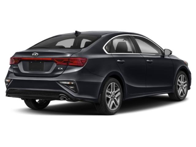 Used 2020 KIA Forte in Concord, NH