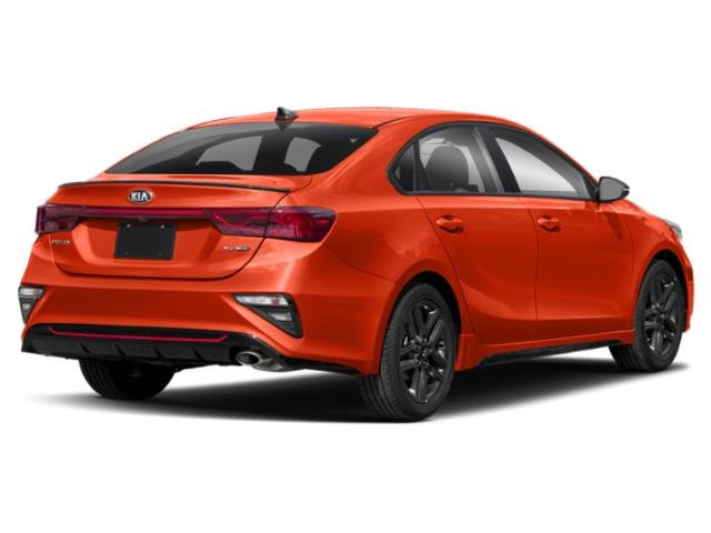 New 2020 KIA Forte in Augusta, GA