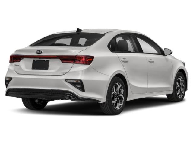 Used 2020 Kia Forte in Norwood, MA