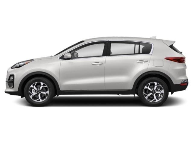 Used 2020 KIA Sportage in Claremont, NH