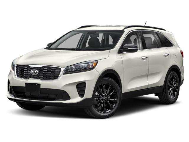 New 2020 KIA Sorento in Meridian, MS