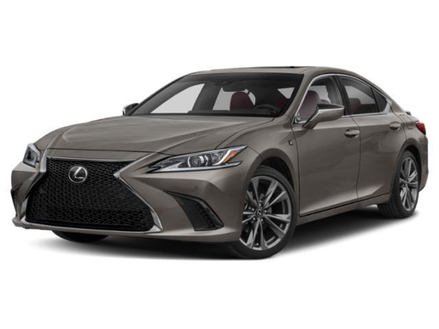 2020 Lexus ES ES 350 F SPORT