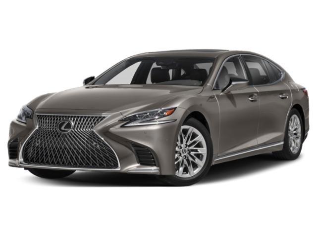 2020 Lexus LS LS 500