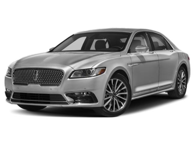 Used 2020 Lincoln Continental in Dothan & Enterprise, AL