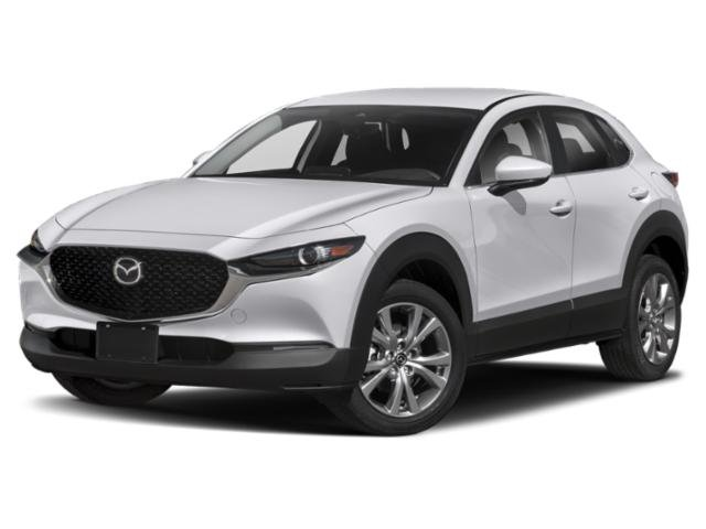 2020 Mazda CX-30 Preferred Package CARGO TRAY LOW WALL ALL-WEATHER FLOOR MATS