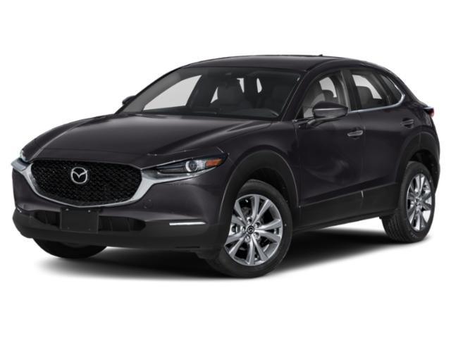 New 2020 Mazda CX-30 in Dothan & Enterprise, AL