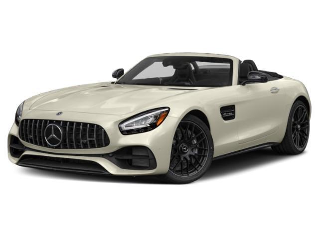 2020 Mercedes-Benz AMG GT AMG GT C