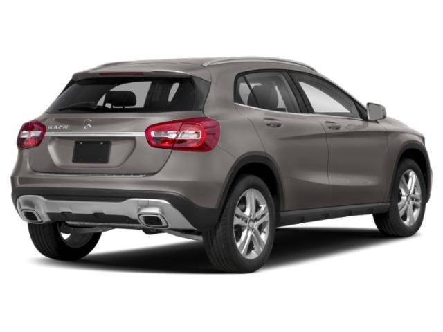 2020 Mercedes-Benz GLA GLA 250