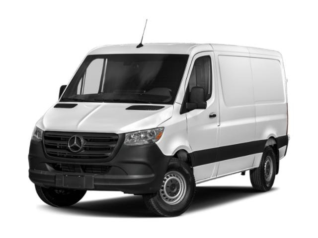 2020 Mercedes Sprinter Cargo Van  OPENING TO SIDE WALL REAR DOORS CRUISE CONTROL ROOF RACK MOUNTI
