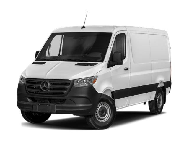 2020 Mercedes Sprinter Cargo Van  ASSIST HANDLE WPARTITION OPENING TO SIDE WALL REAR DOORS CRUIS