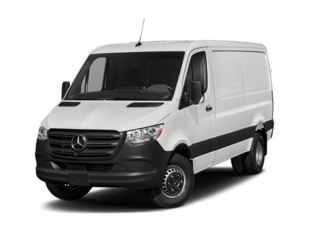 2020 Mercedes-Benz Sprinter Cargo Van Cargo 170 WB