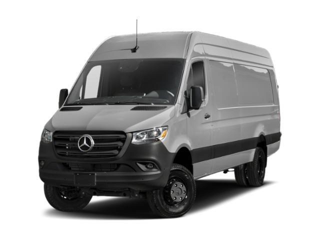 2020 Mercedes-Benz Sprinter Cargo Van High Roof 170