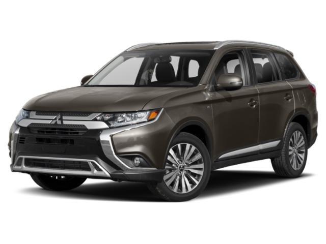New 2020 Mitsubishi Outlander in Kingsport, TN