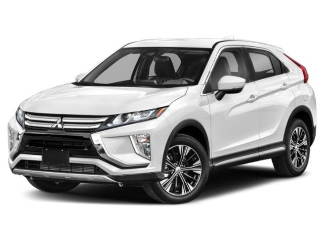 Used 2020 Mitsubishi Eclipse Cross in Little Falls, NJ