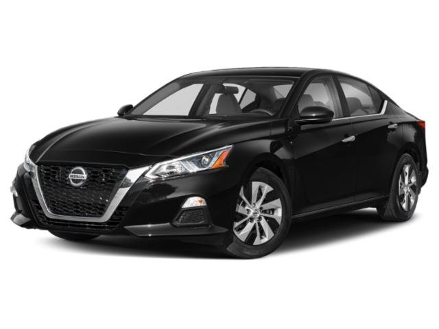 New 2020 Nissan Altima in Kingsport, TN