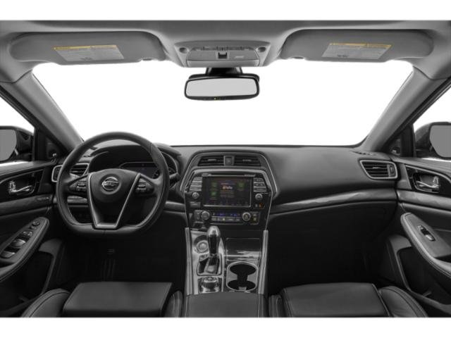 New 2020 Nissan Maxima in Hoover, AL