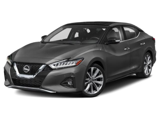 New 2020 Nissan Maxima in , AL