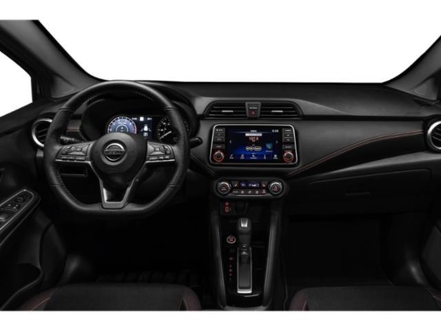 New 2020 Nissan Versa in Oxford, AL