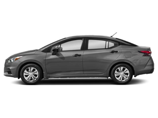 New 2020 Nissan Versa in Oxford, AL