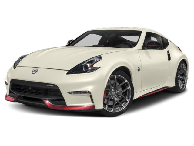 New 2020 Nissan 370z in San Jose, CA