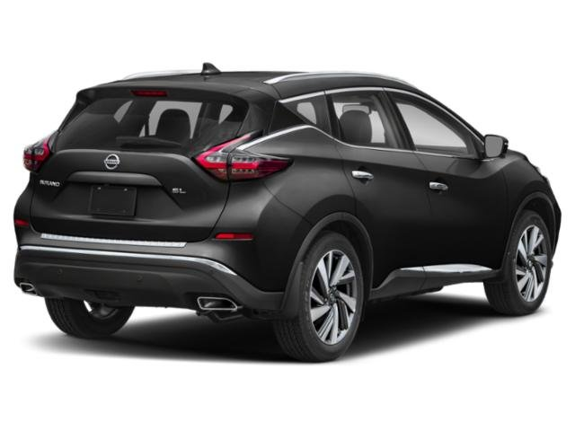 New 2020 Nissan Murano in Hoover, AL