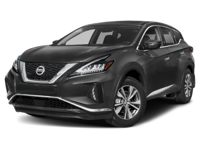 2020 Nissan Murano at East Tennessee Nissan