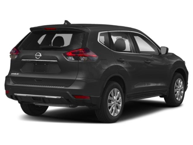New 2020 Nissan Rogue in Hoover, AL