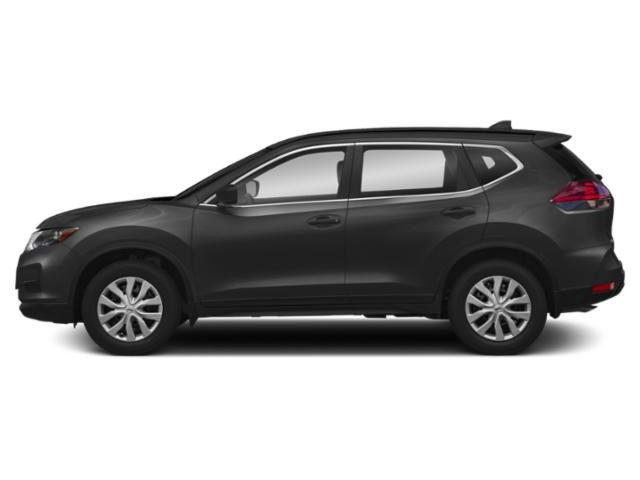 New 2020 Nissan Rogue in Columbia, TN