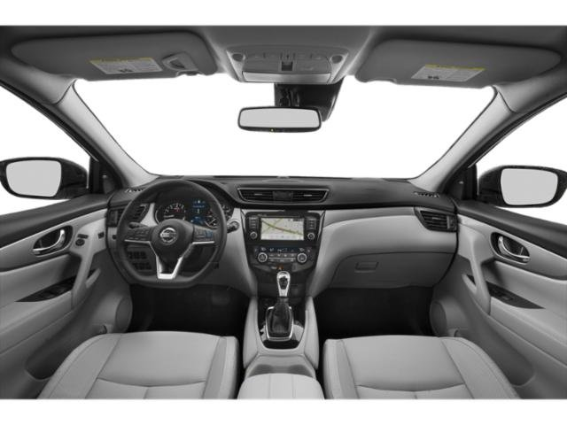 New 2020 Nissan Rogue Sport in Columbia, TN