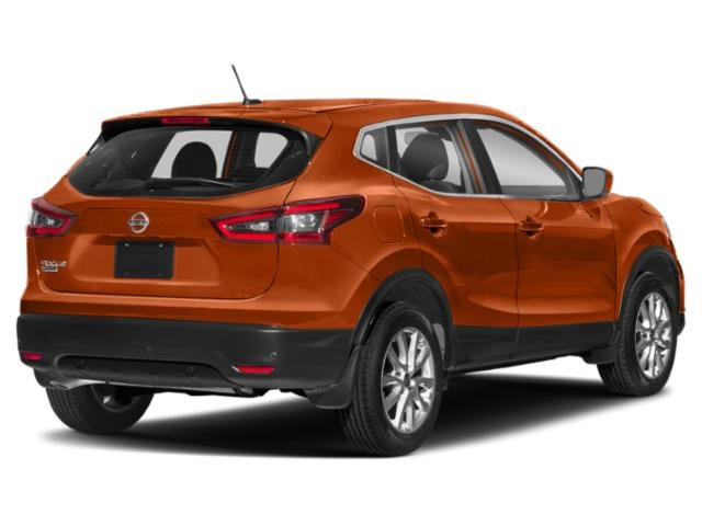 New 2020 Nissan Rogue Sport in Bessemer, AL