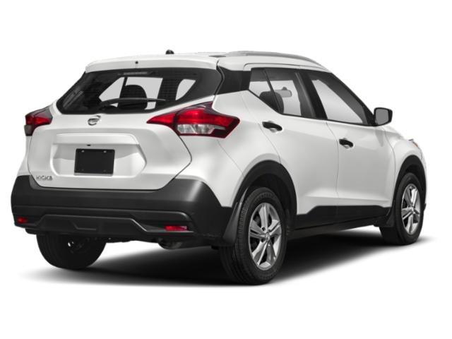 2020 Nissan Kicks S