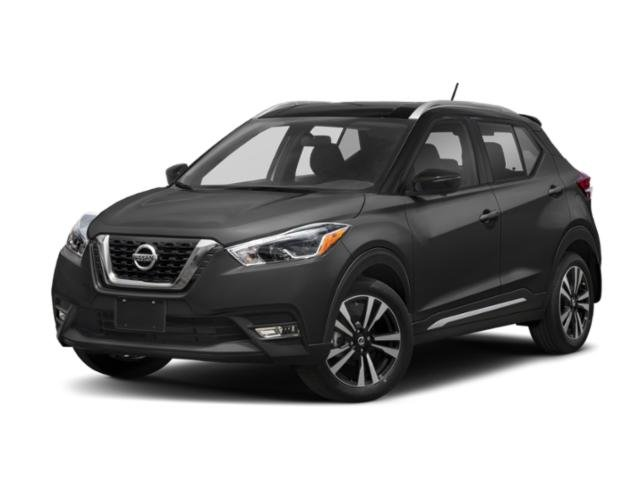 New 2020 Nissan Kicks in Goleta, CA