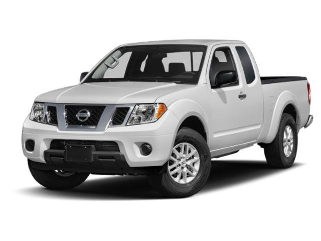 2020 Nissan Frontier at East Tennessee Nissan