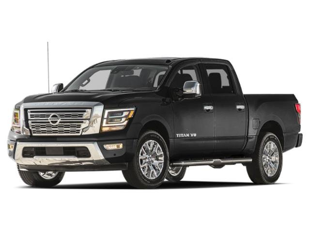 New 2020 Nissan Titan in Dothan & Enterprise, AL