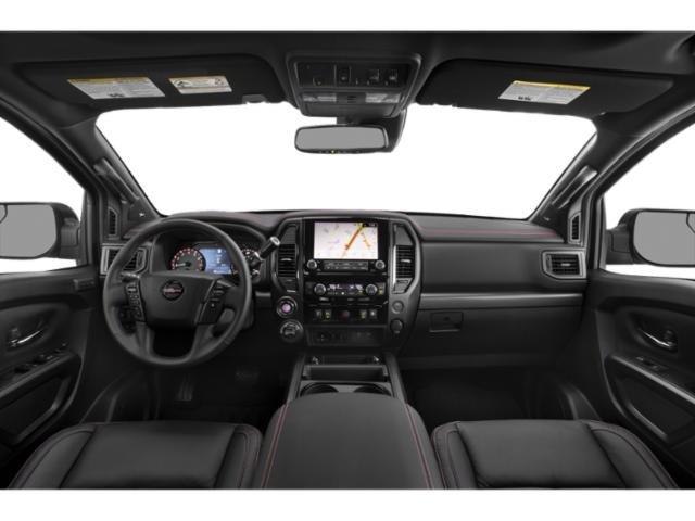 New 2020 Nissan Titan in Hoover, AL
