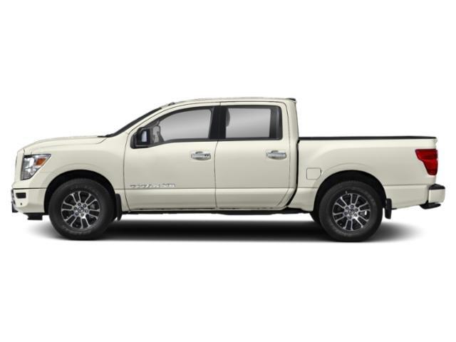New 2020 Nissan Titan in , AL