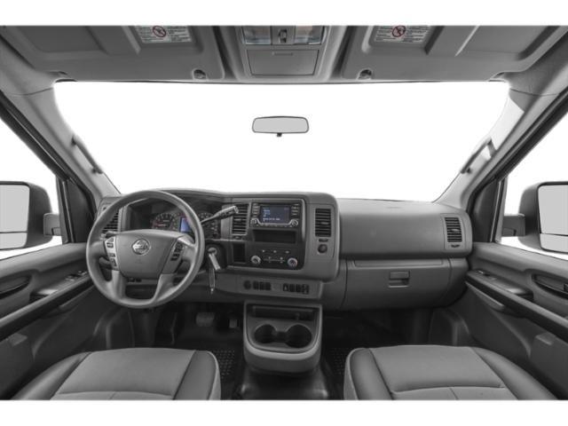 New 2020 Nissan NV Cargo in , AL