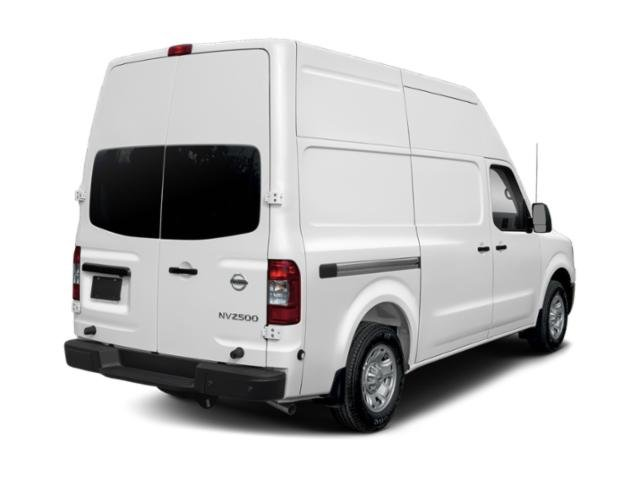 New 2020 Nissan NV Cargo in Hoover, AL