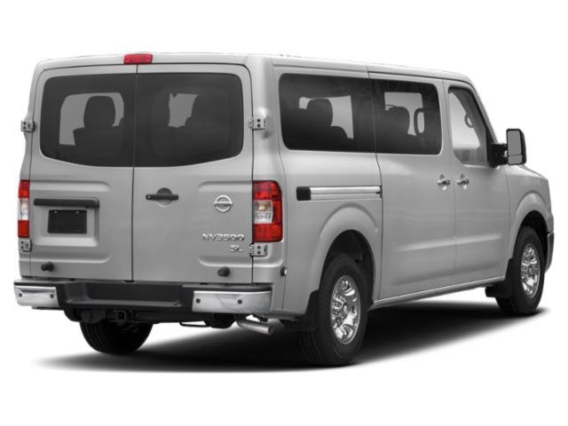 New 2020 Nissan NV Passenger in Hoover, AL